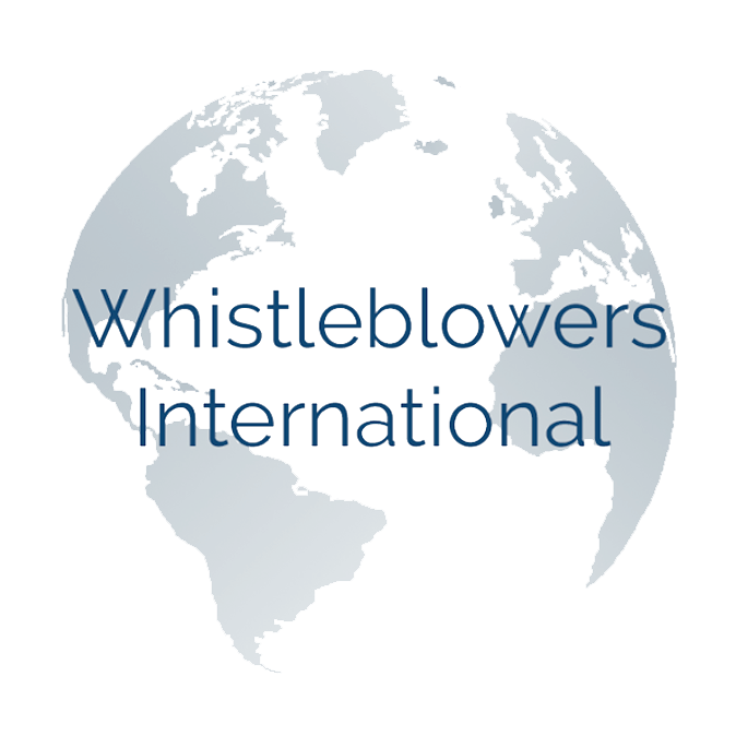 Whistleblowers International